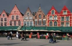 Bruges , Belgium Stock Image