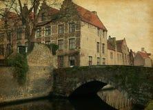 Bruges Stock Images