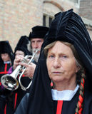Bruges, Procession of the Holy Blood Royalty Free Stock Images