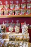 Bruges shop Stock Photo