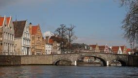 Bruges , Belgium Stock Images