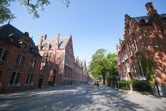 Brugge - 2011 Stock Image
