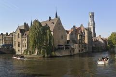 Brugge Стоковое Фото