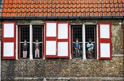 Brugge Royalty-vrije Stock Afbeelding