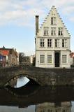 Brugge Стоковое Изображение