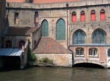 Brugge Royalty-vrije Stock Afbeeldingen