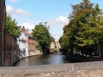 Brugge Royaltyfri Foto