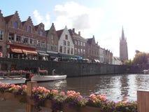 Brugge Arkivfoto