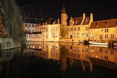 Brugge Стоковые Изображения RF