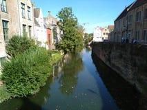 Brugge Zdjęcia Royalty Free