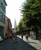 Brugge zdjęcie royalty free