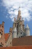 Brugge, België Stock Afbeeldingen