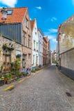 Brugge in België royalty-vrije stock foto's