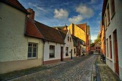 Brugge, België royalty-vrije stock foto's