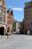 Brugge, Belgium Stock Photography