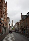 Brugge Belgium Royalty Free Stock Photos