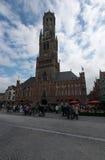 Brugge Belgium Royalty Free Stock Images