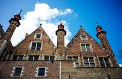 Brugge, Belgium Stock Photo