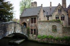 Brugge, Belgium Royalty Free Stock Image