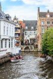 Brugge, Bruges, Belgium Royalty Free Stock Photos