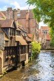 Brugge, Brugge, België royalty-vrije stock afbeelding