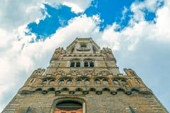 Brugge / Brugges, Belgium Stock Photo
