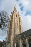 Brugge Royalty Free Stock Photo