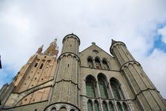 Brugge Stock Photos