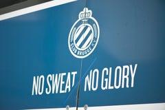 Brugge Football Club Symbol Royalty Free Stock Image
