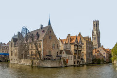 Brugge Royalty Free Stock Photos