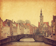 Brugge Royalty Free Stock Image