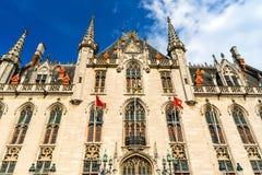 Brugge, Vlaanderen royalty-vrije stock foto's