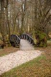 Bruggen Stock Afbeelding