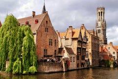 Bruggen Fotografía de archivo libre de regalías