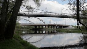 bruggen stock footage