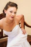 Bruid #11 royalty-vrije stock foto