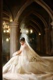Bruid Royalty-vrije Stock Afbeelding