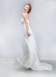 Bruid. Royalty-vrije Stock Foto