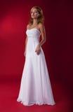 Bruid. Royalty-vrije Stock Fotografie