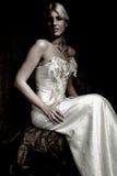Bruid Royalty-vrije Stock Foto