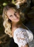 Bruids royalty-vrije stock afbeeldingen