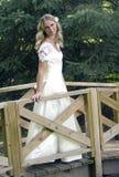 Bruids royalty-vrije stock foto's