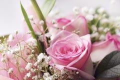 Bruids bloemen stock fotografie