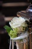 Bruids decoratie Stock Afbeeldingen