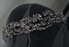 Bruids juwelen Stock Fotografie