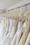 Bruids opslag stock fotografie