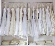 Bruids opslag stock afbeelding