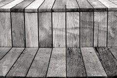bruin abstract hout in de englan antieke vloer en backgrou van Londen Royalty-vrije Stock Afbeeldingen