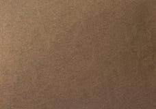 Bruin behang Royalty-vrije Stock Afbeelding