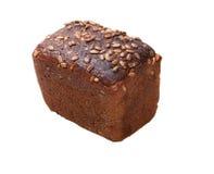 Bruin brood Royalty-vrije Stock Foto
